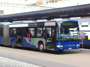 bahnersatzbusse