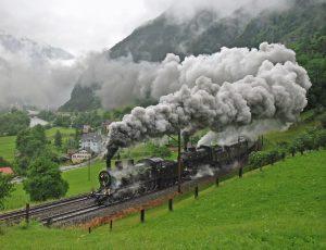 gotthardbahn gotthard-basistunnel