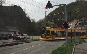Tram BLT