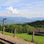 Aus für Zahnradbahnen ins Appenzellerland