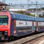 Zürcher S-Bahn Feiert 30. Geburtstag