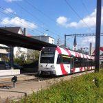 Triebzug Wilerbahn